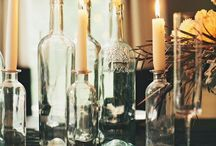 Party Decor / I don't entertain as of as I would like but when I do I like to WOW my guests!