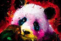 Pandas. Pandas!