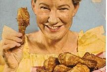 Sticky Fingers: Chicken Wings Best Recipes. / Chicken wing and drumstick recipes that are out of this world. Hundreds of chicken wings and chicken legs recipes that scream yummy and will fly off your plate! / by Bonnie Burns