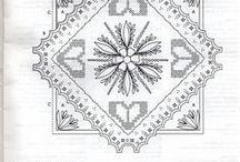 PERGAMANO Patrons / Patrons pour la carterie pergamano, parchemin, parchment craft