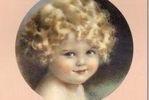 ENFANTS (PEASE GUTMANN Bessie) / Collection: illustrations de Bessie Gutmann