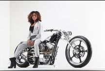 Blown Digger / Best Of Show Custom Bike Show . Best Of Show Verona Motor Expo