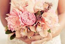 bouquets mariage / bouquets de mariée