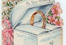 MARIAGE Accessoires / Tout pour un beau mariage.....