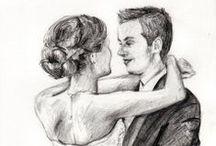 MARIES Images / Le mariage,  le couple