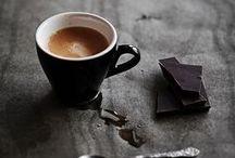 Coffee, Tea & Hot-Chocolate