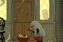 Halloween ೄ