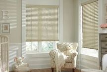 Horizontals Blinds for your Windows