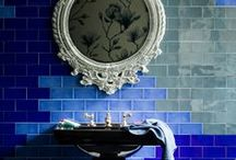 Bathrooms.etc / Inspiration to help you to create your dream bathroom