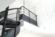 Escalier & Echelles
