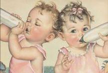 ENFANTS (BECKER Charlotte)