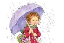 PLUIE ou SOLEIL Images / Parapluies et ombrelles