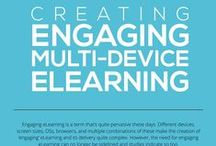eLearning / ELearning is a vital part of today's educational programs. Learn more about how you can integrate elearning in the classroom.