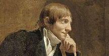 PIERRE-JOSEPH REDOUTÉ Peintre des FLEURS / PEINTRE 1759-1840