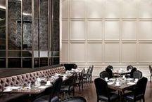 Hotel Restaurant Design