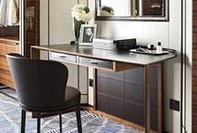 Stylish Guestroom Desks