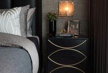 Unique Nightstand Designs for Hospitality