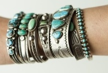 Jewelry / by Donna Booth