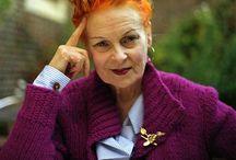 Vivienne Westwood / by Jane Pink