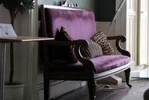 Home interiors / interiors...inspiration, ideas, details