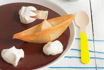 Cuisine - Desserts