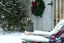 holidays / by Tonya Miller