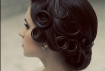Noces Hairstyle