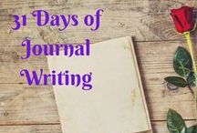 The Joyful Journal Blog / The links here are the articles that appear on my blog, The Joyful Journaler.