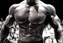 Fitness  / Fitness motivation, stats, excercises.