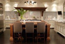 Cucine - kitchen / Ispirazione per una cucina con stile