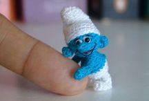 Smurf / .