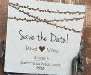 Save the date / Save the date