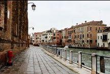 Venezia / Venice city, Venezia, Italy