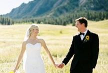 BOULDER WEDDINGS / by UMC Events Planning & Catering