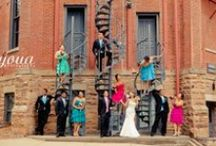 CU WEDDINGS / by UMC Events Planning & Catering