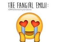 fangirl life / If you are fangirl, you can relate to me