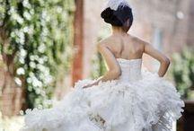 Nápady na svatbu