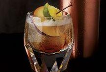 Cocktails & Mocktails /