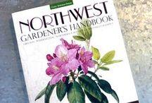 Armchair Gardening / Inspiring books for gardeners, designers and dreamers.
