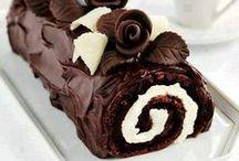 Vše čokoládové