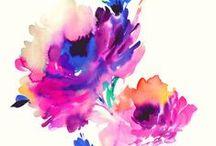 색 color