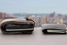 Portfele Bellroy / Zdjęcia portfeli, inspiracje, itp. Wszystko o portfelach Bellroy.