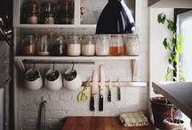 Kitchen ✨ / Dream Kitchen • things • kitchen tables