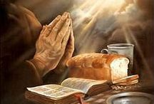 Faith Hope Love / Christian Faith
