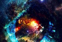 ORIGIN / #origin #space #earth #star #twinkle