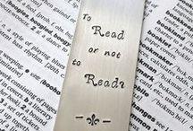 Knížky, čtení, knihovny