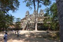 Cambodia Impressions / Apsara dance - Cambodia