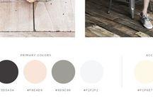 web + blog design trends