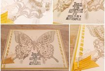 Stamping and Embossing