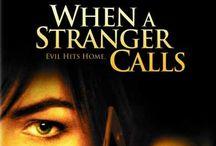 When a stranger calls / Cammila belle No doubt gorgeous